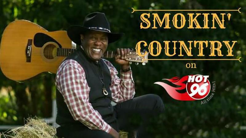 smokin country